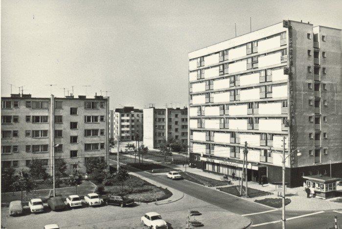 Stary Pruszków