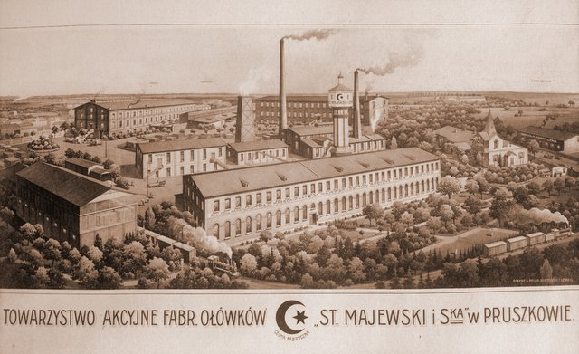 Fabryka ołówków