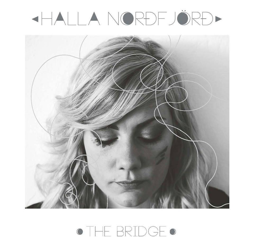 Halla Nordfjord - okładka - Bridge